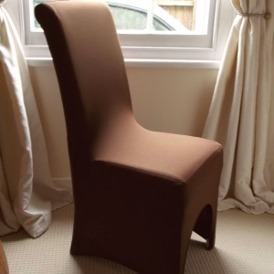 Dining Room Chair Covers Brown Free Delivery
