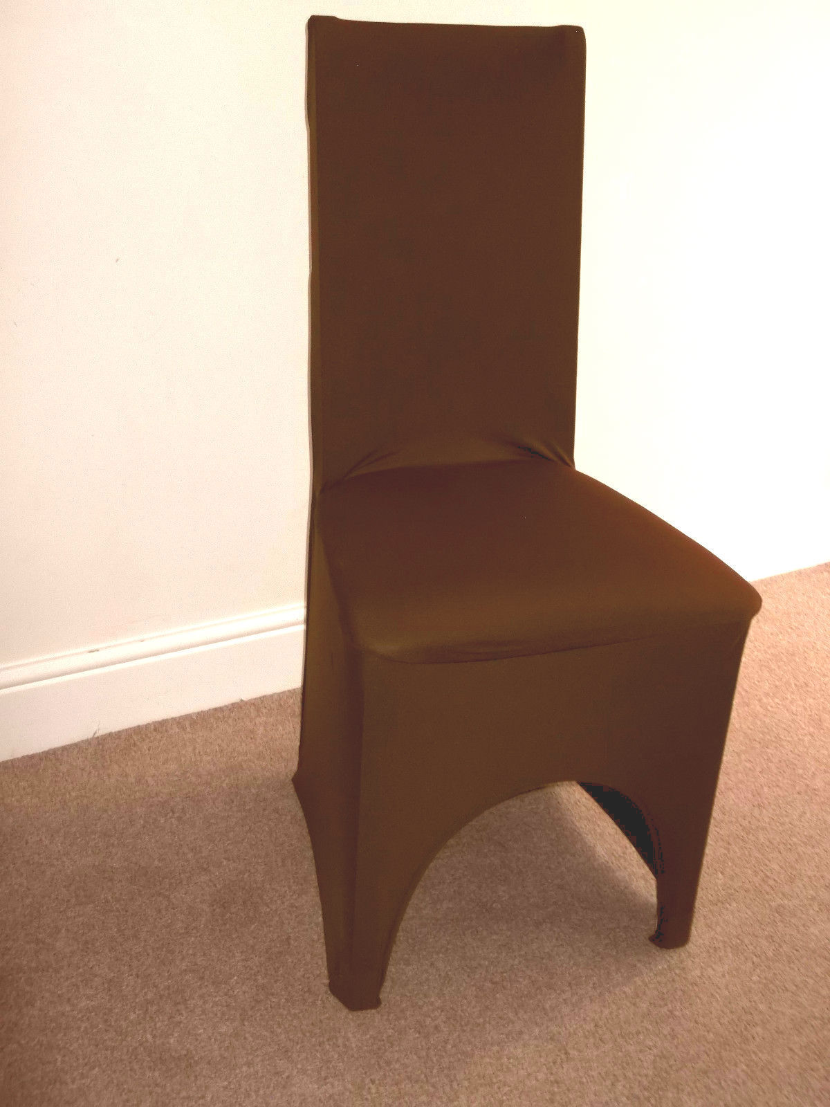 dining room chair covers brown free delivery amazing grace