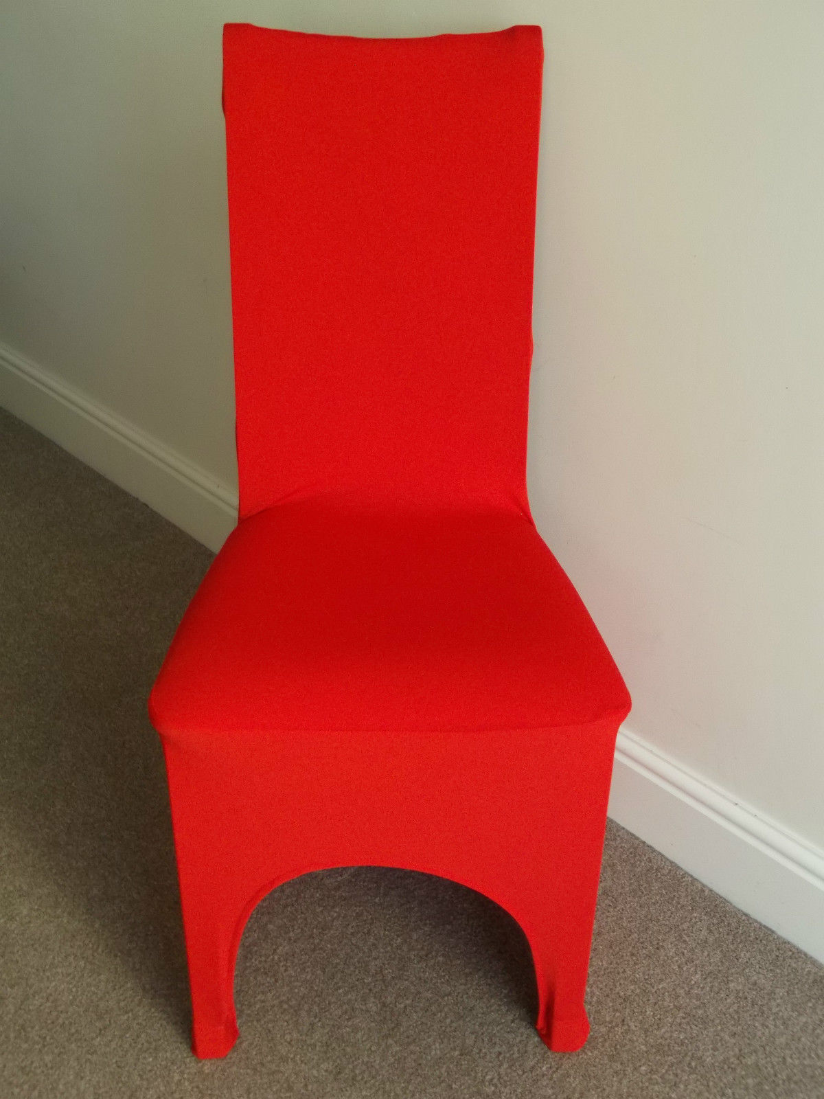 dining room chair covers red free delivery amazing