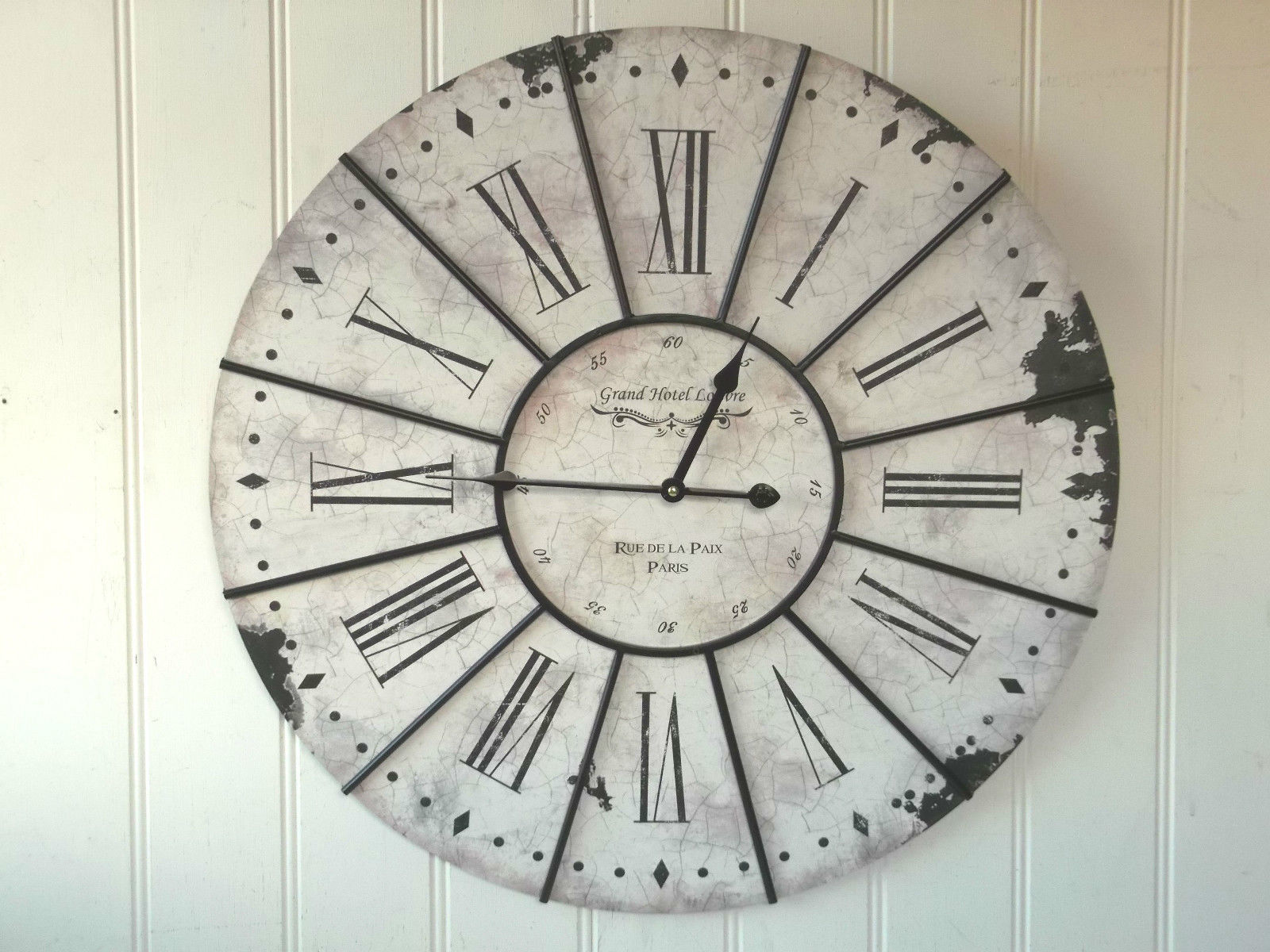 Best 25 Extra Large Wall Clocks Deep Extra Large Wall